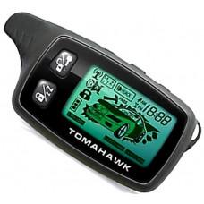 TOMAHAWK TW-9030 Кожаный чехол для брелока автосигнализации
